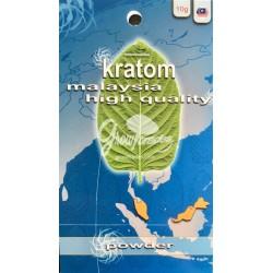 Kratom Malaysia High Quality Powder. 10gr